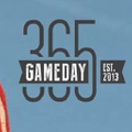365 Game Day Logo