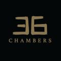 36 Chambers Logo
