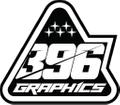 396graphics USA Logo