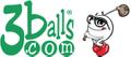 3 Balls Logo