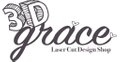 3Dgrace Logo