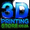 3D Printing Store Logo