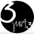 3just3 Logo