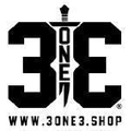 3ONE3 Logo