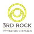 3rd Rock Logo