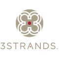 3 Strands Shop Logo