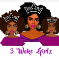 3WokeGirlz Logo