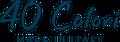 40 Colori Logo