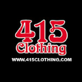 415 Clothing Logo