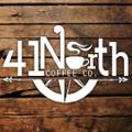 41 North Coffee Co logo