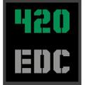 420EDC Logo