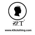 43t Clothing Logo
