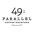 49th Parallel Coffee Roasters Logo