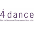 4 dance UK Logo