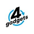 4 Gadgets Logo