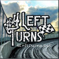 4 Left Turns Logo