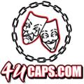 4ucaps.com Logo