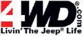 4WD.com Logo