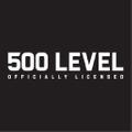 500 LEVEL Logo