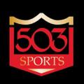 503 Sports logo