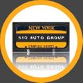 510 Auto Group USA Logo