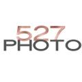 527 Photo Logo