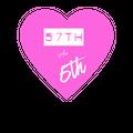 57THAND5TH Logo