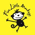 Five Little Monkeys Logo