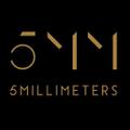 5mm Design Logo