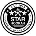 5starhookah Logo