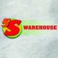 5S Warehouse Floor Tape Logo