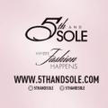 5thandsole Logo