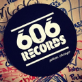 606 Records Logo