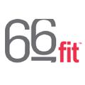 66Fit Logo