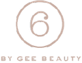 6 By Gee Beauty Logo