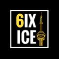 6 Ice Logo