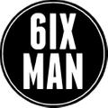 6IXMAN Logo
