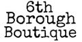 6thBoroughBoutique Logo