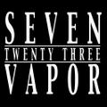 723 Vapor Logo