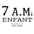 7AMEnfant Logo