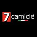 7Camicie Shirts Logo