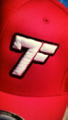 7Five Clothing Co. Logo