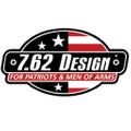 7.62 Design Logo