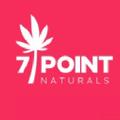 7 Point Naturals Logo