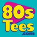 80sTees.com Logo