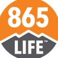 865LIFE Logo