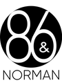 86 And Norman Logo