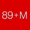 89th + Madison Logo