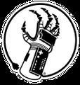 8-bit ZOMBIE Logo