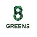 8Greens Logo